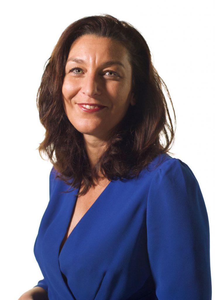 Virginie Cardoulis